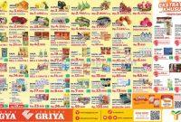 Katalog Promo Toserba Yogya Weekend 24 - 26 September 2021